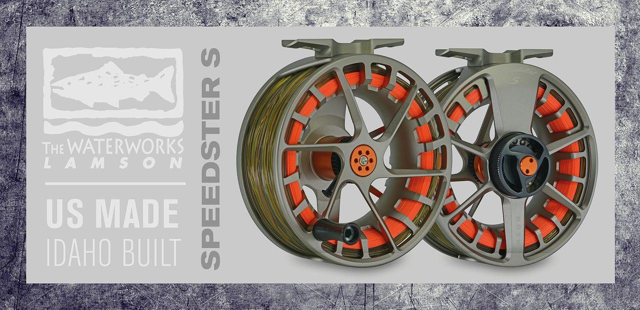 Speedster S Series
