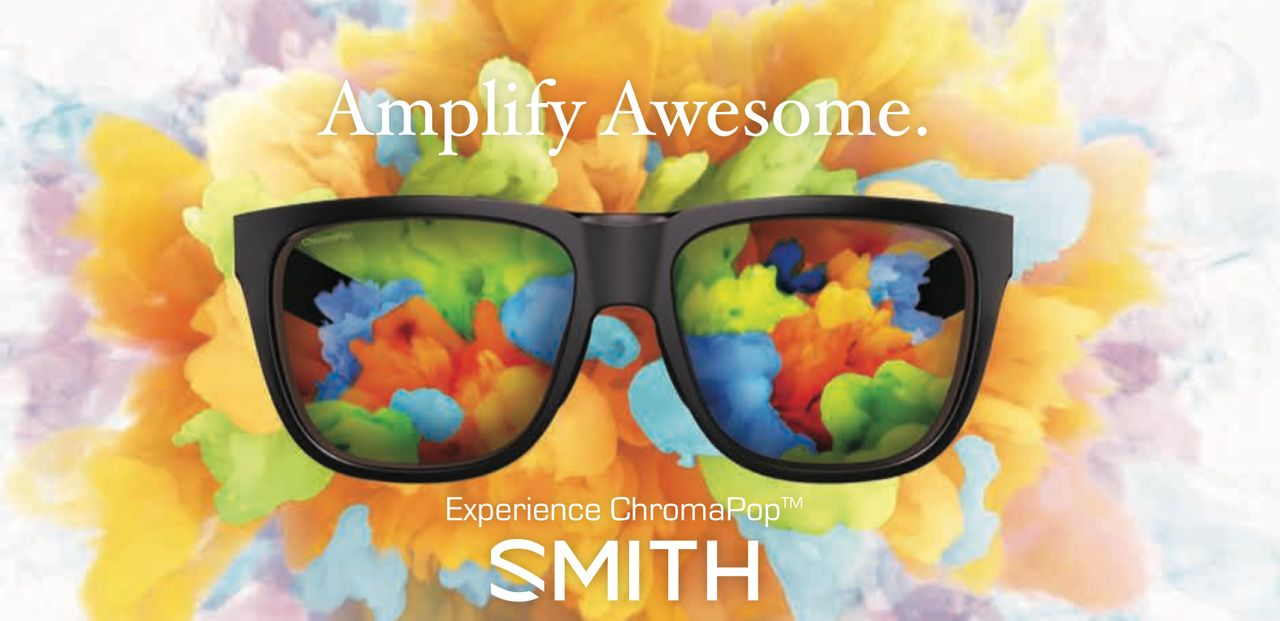 Smith Optics ChromaPop