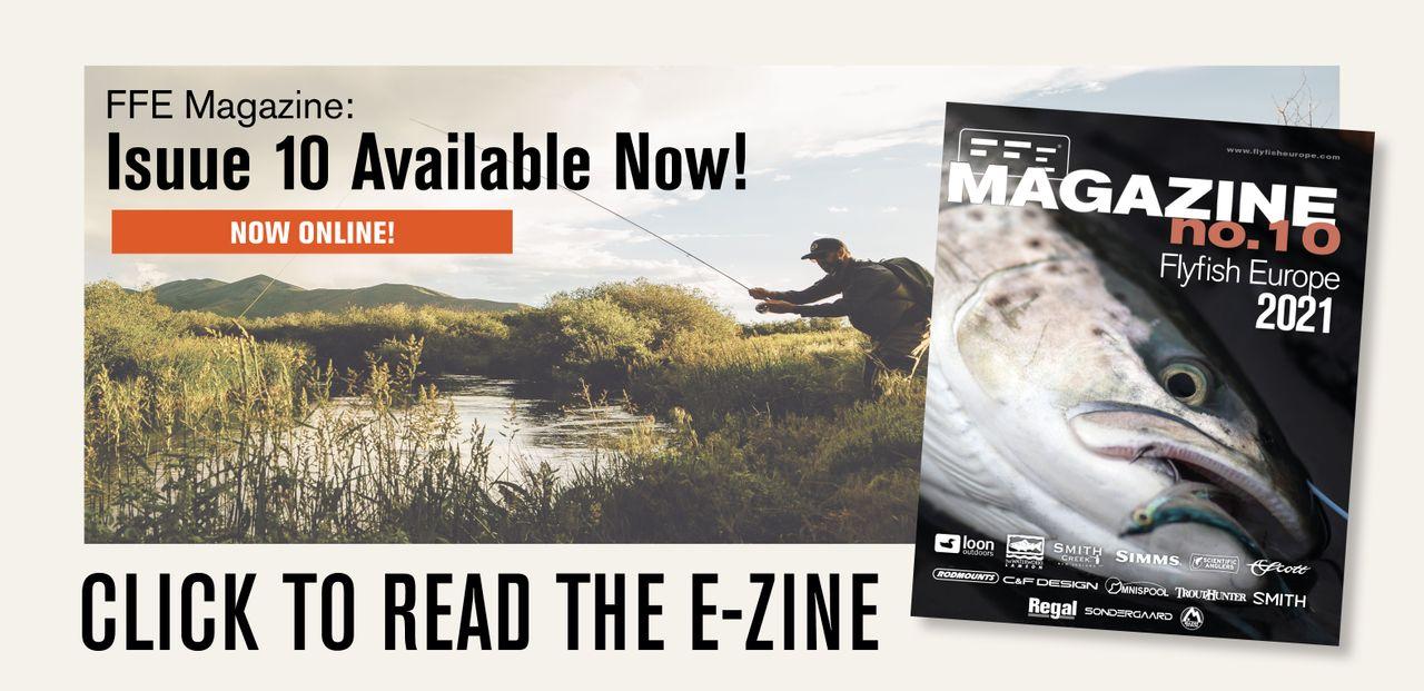 FFE Magazine Online Version