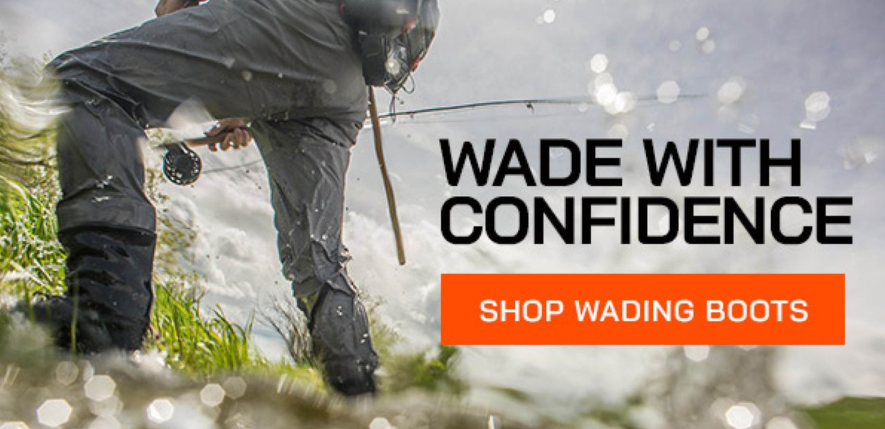 Pick the Right Wading Boots