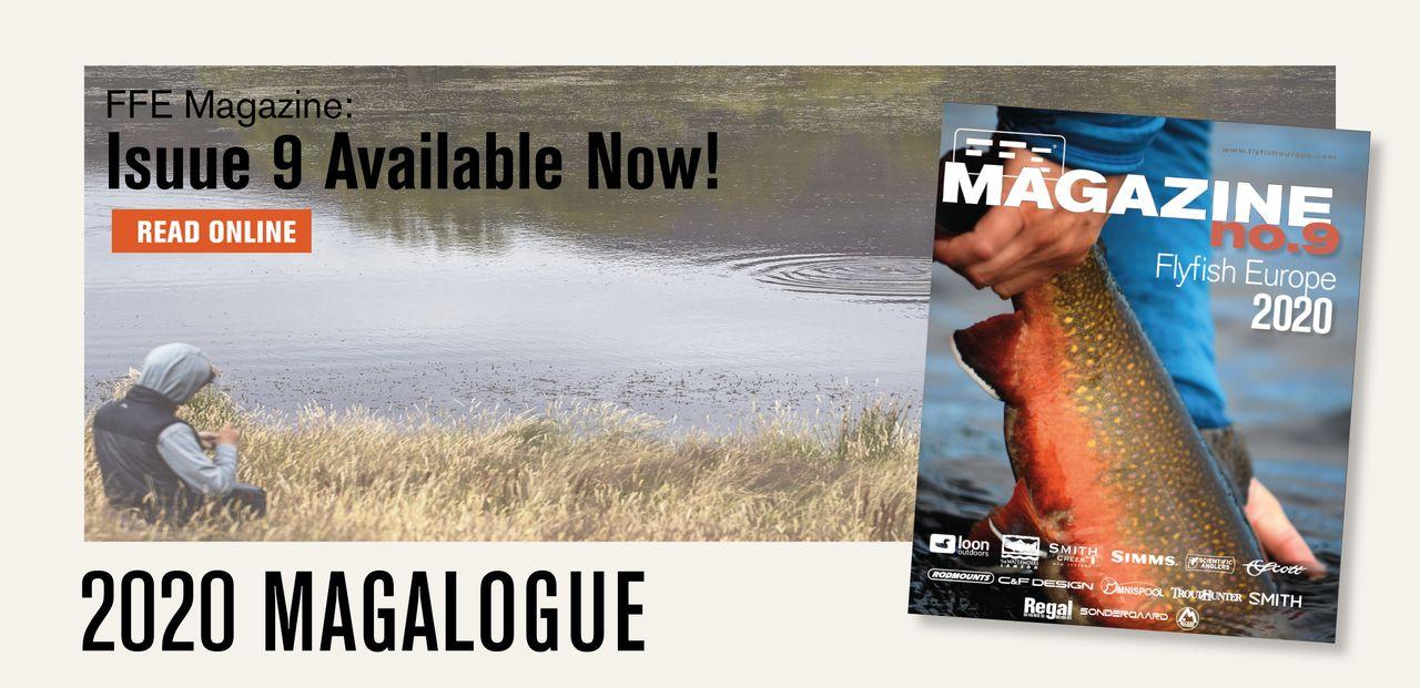 FFE 2020 Magazine - Now Online!