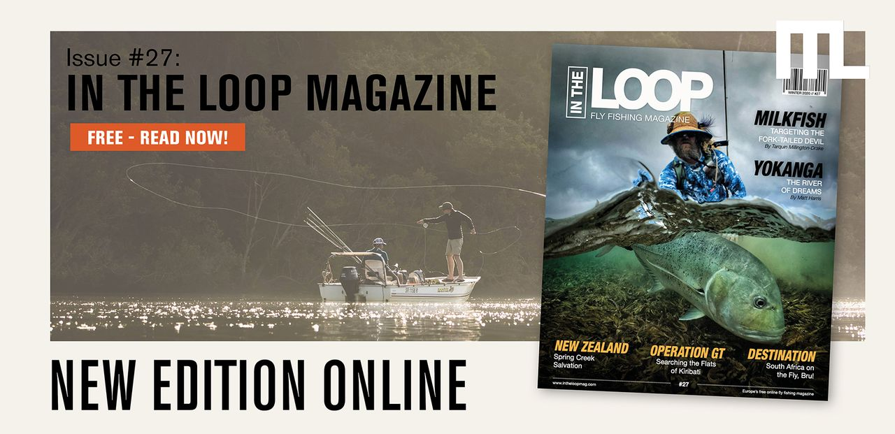 In the Loop Magazine - Issue 27