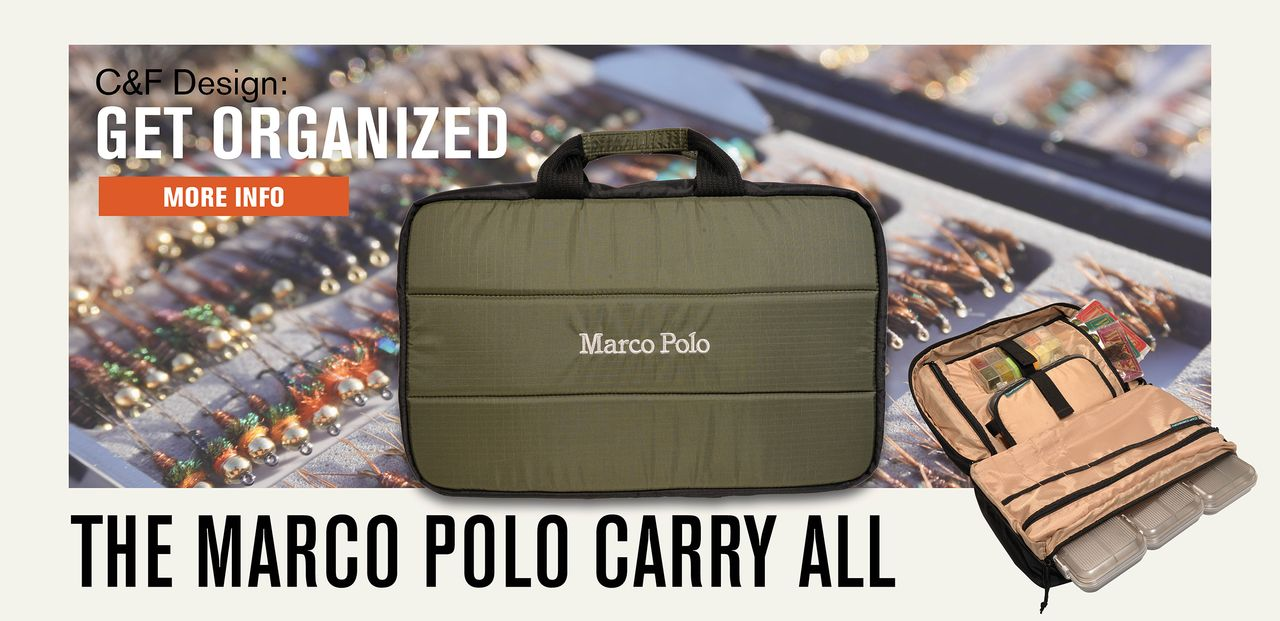 Marco Polo Carry All