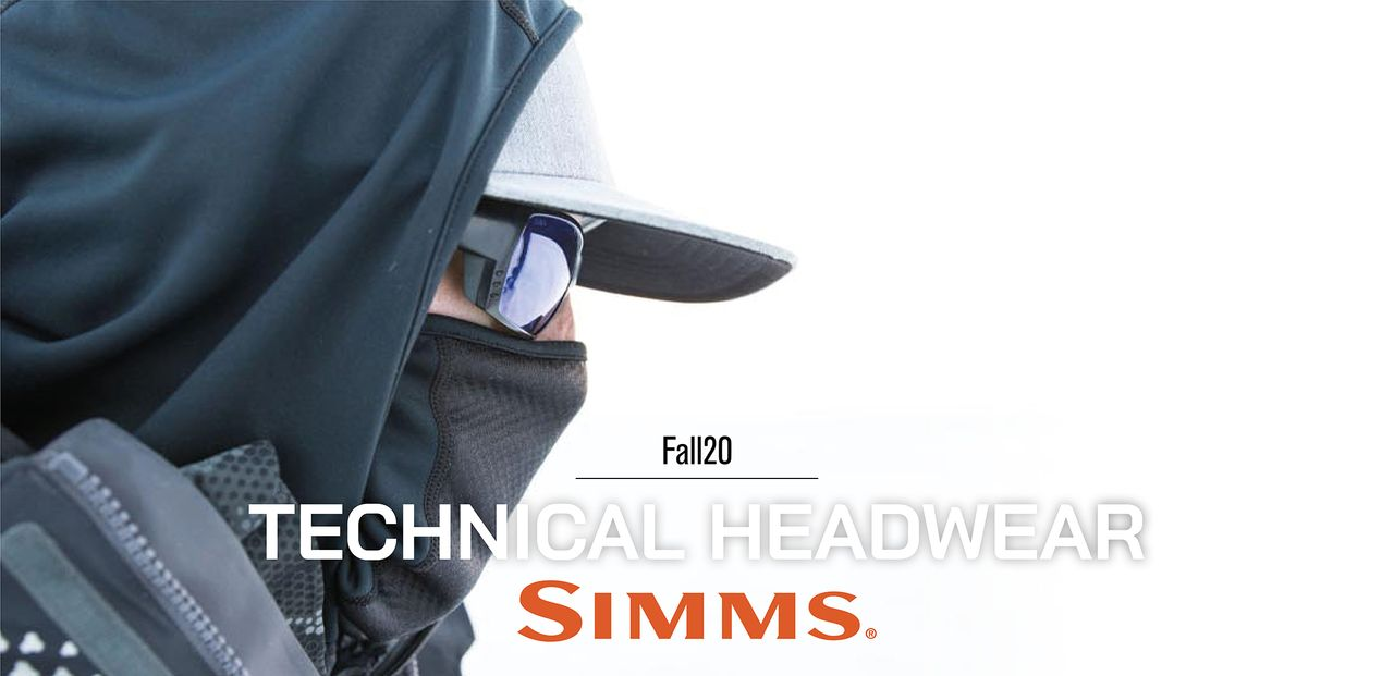 Technical Headwear