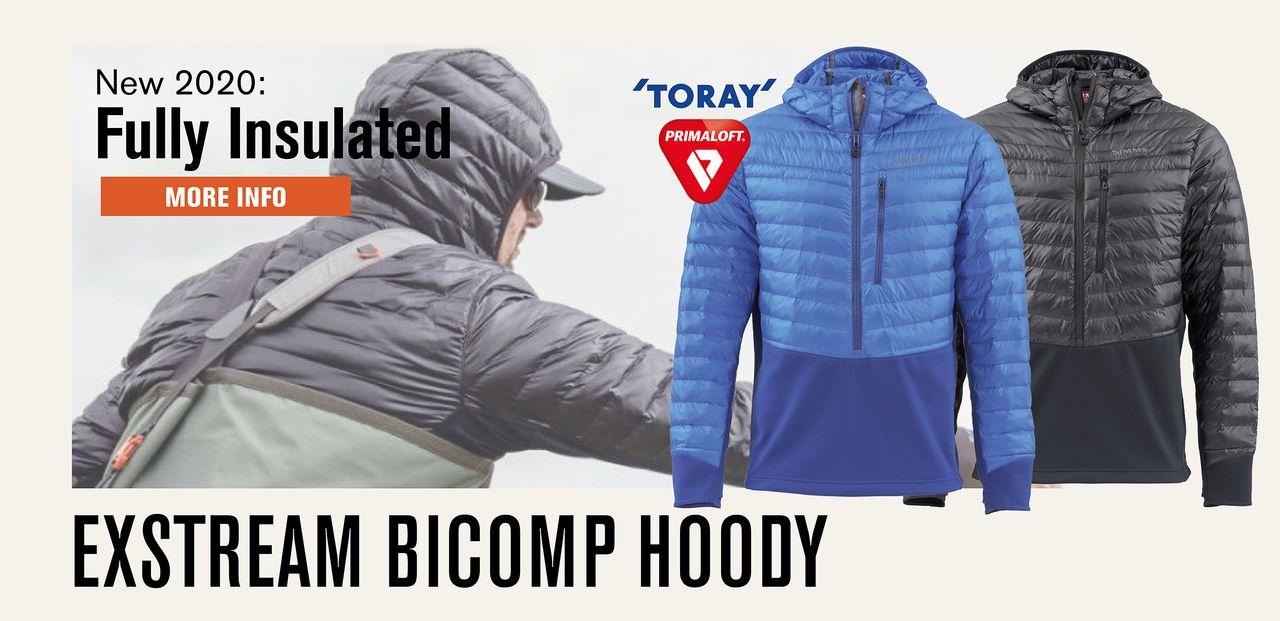 Simms ExStream BiComp