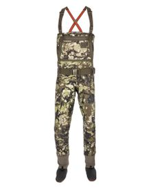 G3 Guide™ Stockingfoot Riparian Camo