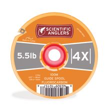 SA Fluorocarbon Tippet 100m Guide Spool