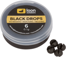 Tin Drop - Refill Tub
