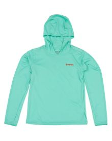 Kid's Solar Tech Hoody
