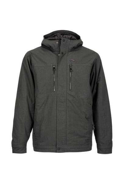 Dockwear Hooded Jacket
