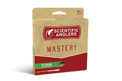Mastery Titan