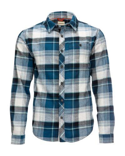 Dockwear Cotton Flannel