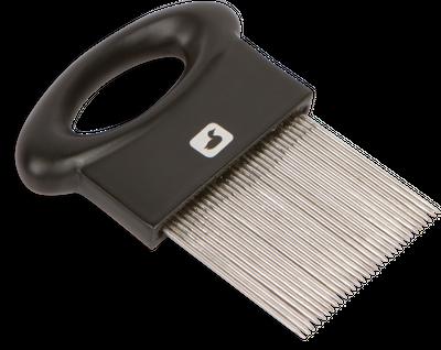 Ergo Underfur Comb - Black