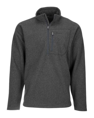 Rivershed Quarter Zip