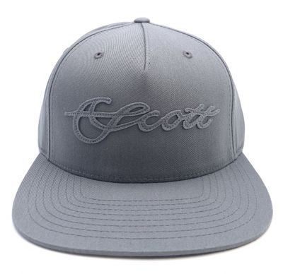 Pinch Front Strap Back Hat