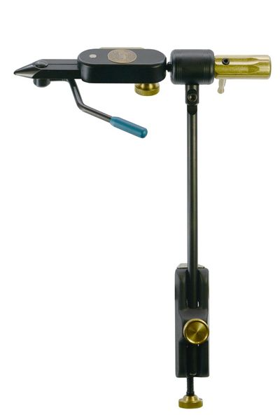 Revolution Series Vise with Big Game Head