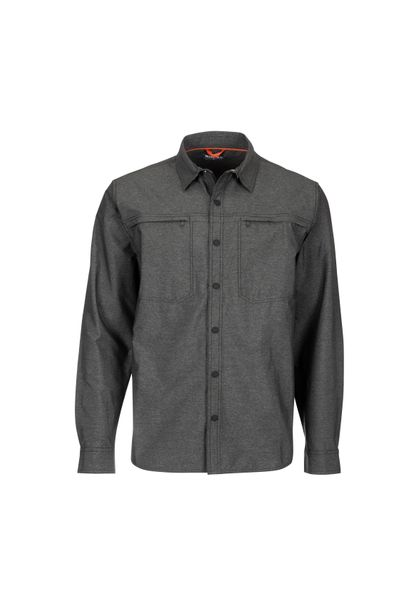 Prewett Stretch Woven Shirt
