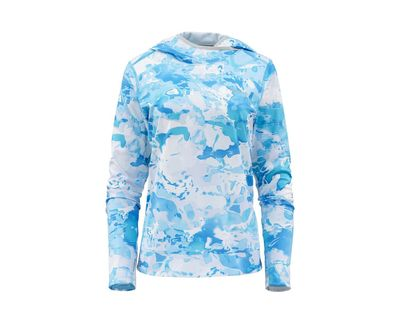 Women's SolarFlex® UltraCool Hoody