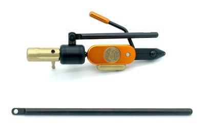 Revolution Series Head-Body-Stem Combo Orange Ember