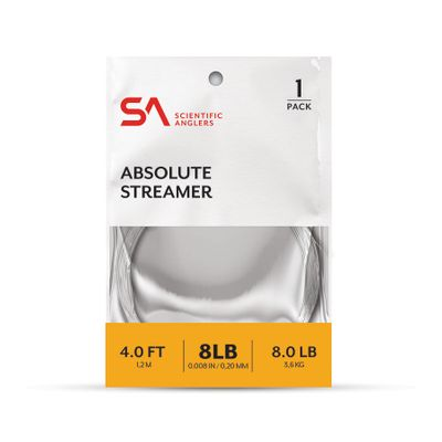 Absolute Streamer Leader 4'