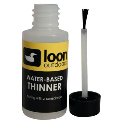 Water Based Thinner