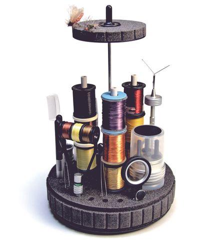 Rotary tool stand
