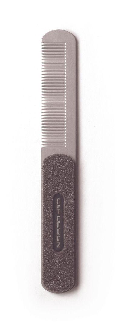 Tying Comb