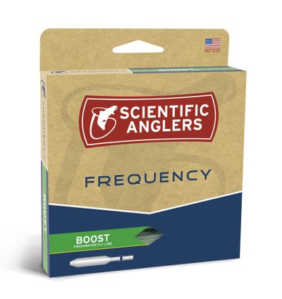 Frequency Boost