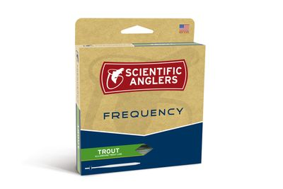 Frequency Trout WF