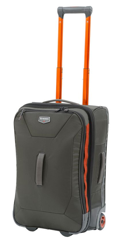 Bounty Hunter Carry-On Roller