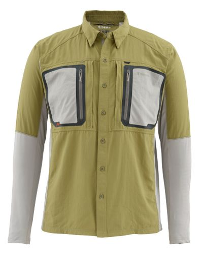 Taimen TriComp Shirt