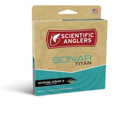 Sonar Titan Triple Densit I/S3/S5