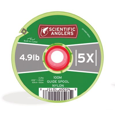 SA Tippet 100m Guide Spool