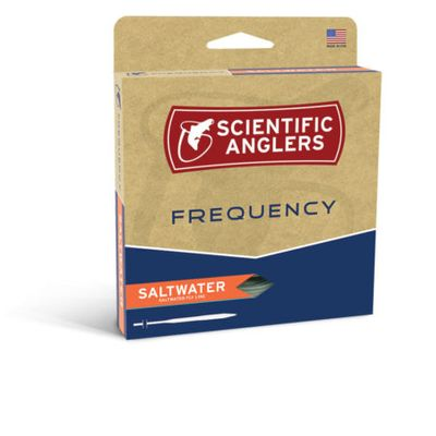 Frequency Saltwater