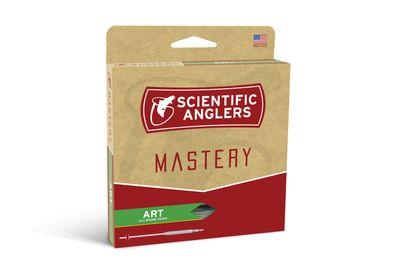 Mastery ART
