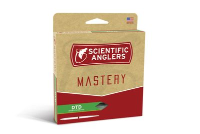 Mastery Dual Double Taper