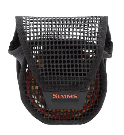 Bounty Hunter Mesh Reel Pouch M