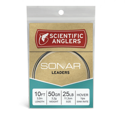Sonar Leader 10ft