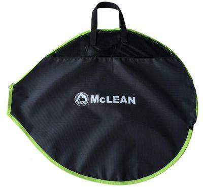 McLean Net Travel Bag