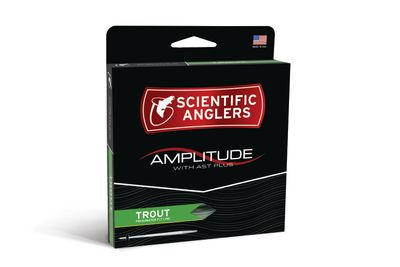 Amplitude Trout