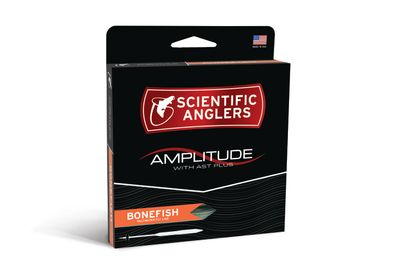Amplitude Bonefish