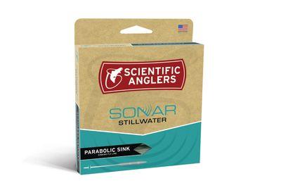 Sonar Stillwater Parabolic Sink S3/S5/S3
