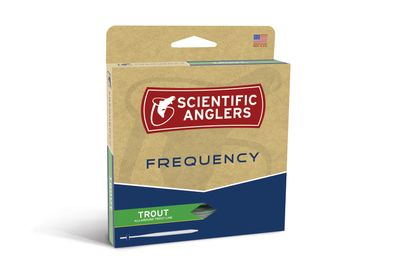 Frequency Trout DT