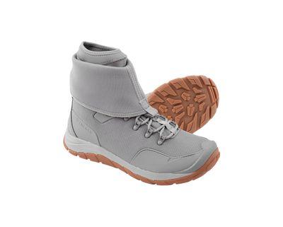 Intruder Boot - Salt