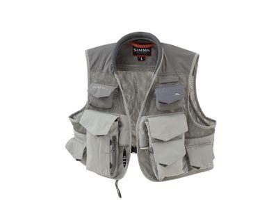 Vertical Mesh Vest