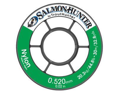 SalmonHunter Nylon Tippet