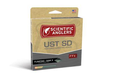 UST SD Sh.Head F/S3