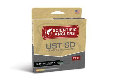 UST SD Sh.Head F/S5
