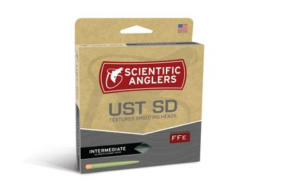 UST SD Sh.Head Intermediate