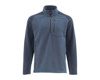 Rivershed Sweater-Quarter Zip